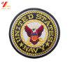 Заплаты круглой формы вышитые армией для формы (YB-e-013)