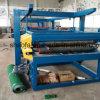 Formation froide de roulis de panneau sandwich en métal de qualité faite à la machine en Chine