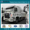 판매를 위한 8X4 측벽 담 화물 트럭