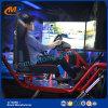 공장 가격 새로운 디자인 3 Dof 아케이드 자동차 경주 시뮬레이터