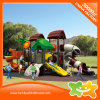 多目的演劇装置の子供のおもちゃの遊園地は子供のために滑る