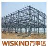 Fabricación personalizada hecha Edificio de estructura de acero profesional
