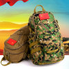 Acu Архив Big-Capacity рюкзак для использования вне помещений военных рюкзак армии треккинг мешок