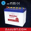 Batteria asciutta del dispositivo d'avviamento certificata qualità di Ns70 12V65ah 12volt