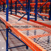 China-vorgewählte Hochleistungsladeplatten-Zahnstange (PR-43)