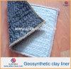 Усиленный вкладыш Gcl глины Geosynthetic