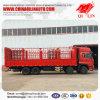 Goedkope Prijs 30 van de Lichte van de Lading Ton Vrachtwagen van de Kooi voor Verkoop