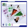 Sacchetto di plastica a prova d'umidità della spezia usato alimento