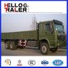 6X4 HOWO 371HP 트럭 Sinotruk 무거운 선적 화물 트럭
