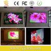 Nuevo módulo LED-P6 a todo color de LED para interiores Ticker Publicidad
