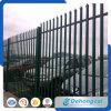 高品質力の上塗を施してある錬鉄の塀