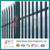 Rete fissa d'acciaio del Palisade della rete fissa della barriera del tubo/rete fissa d'acciaio tubolare del Palisade