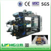 AP Control Plastic Paper Film Printing Machine avec Ceramic Roller