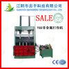 (JSZP) Y82t-40m Vertical residuos plásticos Baler con CE