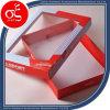 Boîte de papier adaptée aux besoins du client d'emballage de cadeau, boîtes d'habillement de sous-vêtements de femme