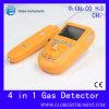Le Latest Professional Portable Methane Analyzer avec le prix bas Made en Chine
