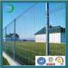 Industry (P-01)のためのPVC Coated Metal Fencing