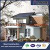 Luxuray Estructura de acero de la luz de la construcción residencial /Hotel /Hospital