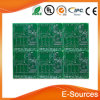 HASL Lf Surface Finishing를 가진 엄밀한 PCB