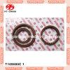 Plat automatique T109080c 01m de frottement de disque de kit de frottement de transmission