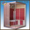 2-persoon de Infrarode Traditionele Sauna van de Zaal van de Sauna