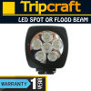 Hoge Intensiteit! 60W CREE LED Offroad Light voor Driving Offroad Boat