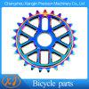 신 크롬 도금을 한 BMX 자전거 자전거 25t 스프로킷 Chainwheel
