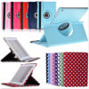 360 iPad Air /iPad Mini를 위한 Tablet Point Pattern Smart Case를 자전하십시오