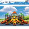 Equipamento ao ar livre HD-Tsg014 do jogo da corrediça do campo de jogos das crianças