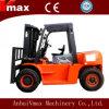 5 Lift van de Vorkheftruck Truck/Forklift /Fork van de Transmissie van de Dieselmotor van de ton de Automatische