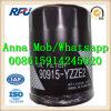 Filtro de petróleo da alta qualidade para Toyota Tailândia 90915-Yzze2