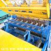 Сварочный аппарат ячеистой сети для корзин хранения провода