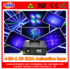 3D Animation DMX training period disco laser Lighting