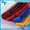1  - 16  шланг разрядки воды PVC Layflat для полива