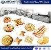 Vielseitiger voller automatischer Biskuit-Produktionszweig