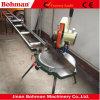 Serra manual de corte de liga de alumínio manual / lâmina de corte de alumínio