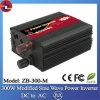 Macht Inverter (zb-300-m) gelijkstroom aan AC