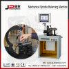 SpindelEngraver JP-Jianping schießt dynamische balancierende Maschine in die Höhe