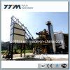 48tph Fixed Hot Mix Asphalt Mixing Plant pour la construction de routes (PLB-600)