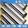 Tubo de acero inoxidable de la alta calidad del recocido