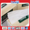 연약한 Plastic Bag Facial Tissue 3ply 160 Sheet Tissue