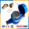 Preiswertes Digital-drahtloses Wasser-Messinstrument mit Plastikwasser-Messinstrument-Teilen