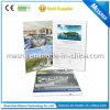 5 pulgadas LCD de vídeo tarjeta de felicitación más nuevo para productos Publicidad