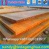 在庫の低合金の高力鋼板S690ql Ccse690 Sup690qlの安い価格