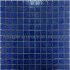 Mattonelle di mosaico blu (Y2306)