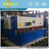 Placa hidráulica fabricante da máquina de cisalhamento com preço competitivo