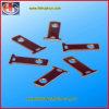 Metallstecker-Stiftmessing/kupferne Stecker-Einlage (HS-BS-08)
