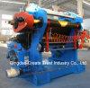 GummiSheet Calendering Machine mit CER Quality System