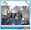 A coleta de sangue de alto desempenho móvel de transporte veículos médicos