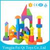 Jouets éducatifs préscolaires de jouet d'enfants de jouet de jeu de jouet de blocs de mousse de meubles de jardin d'enfants